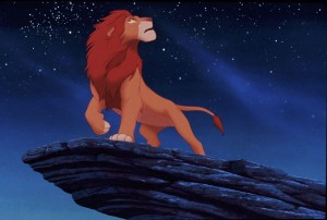 The Lion King – 3D