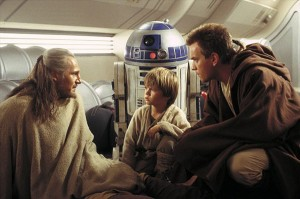 Star Wars Episode I – The Phantom Menace