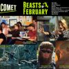 Comet TV February