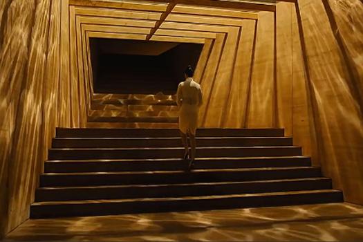 Blade Runner 2049 Film Grouch