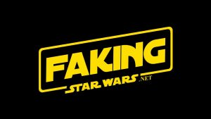 Faking Star Wars